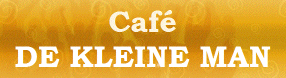 Cafe De Kleine Man